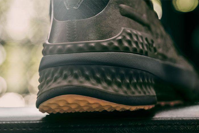The Rock Under Armour Veterans Day Sneaker Freaker3