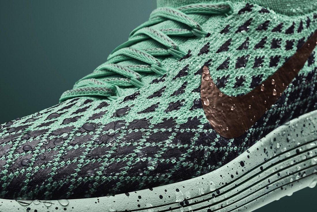 Nike Lunarepic Flyknit Shield 4