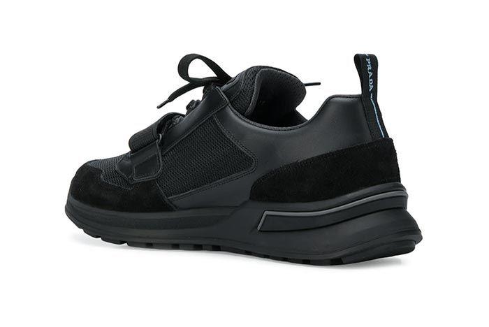 Prada Chunky Sneaker Ss18 1