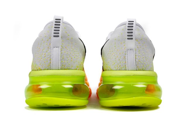 Nike Flyknit Max Summer Colour Collection 15