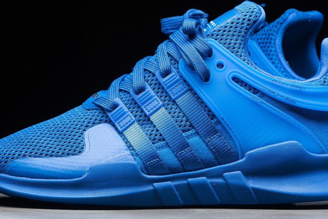Adidas Eqt Support Adv Royal Blue5