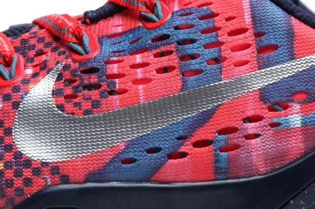 Kobe 9 Lasercrimson Closeup3
