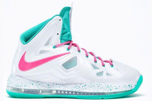 Nike Lebron X Id Candy Profile 1