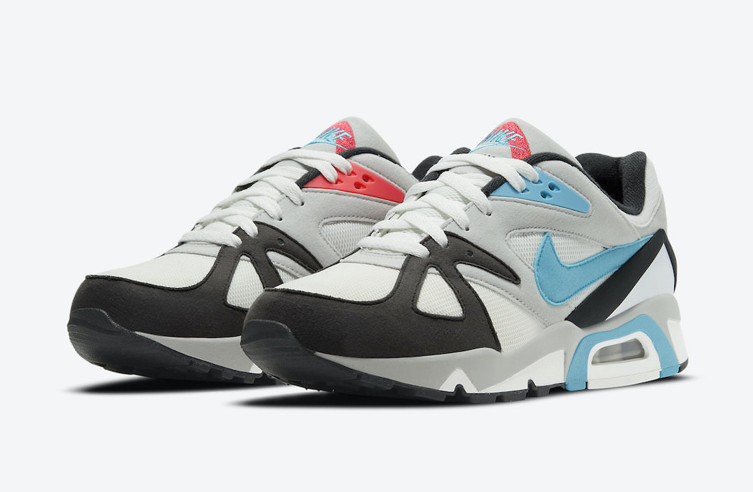 Nike Air Structure Triax 91 OG 2021 CV3492-100
