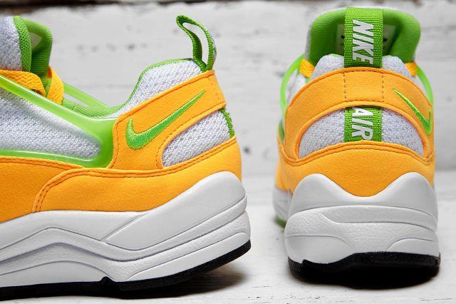 Nike Huarache Light Atomic Mango 12