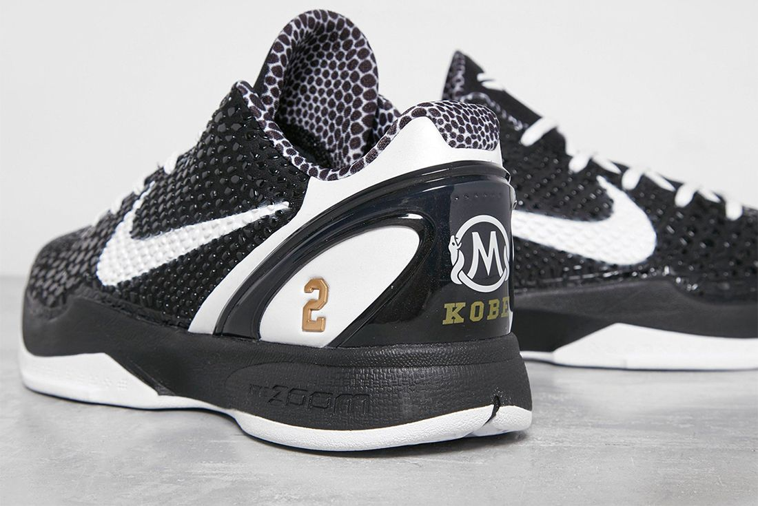 Nike Kobe 6 Protro 'Mambacita'