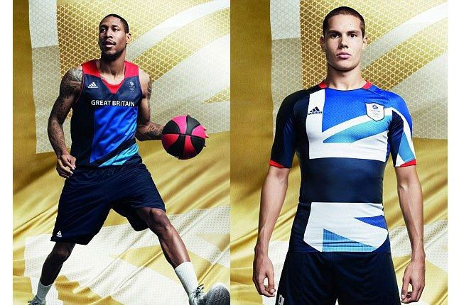 Stella Mccartney London Olympics 2012 Adidas 8 1