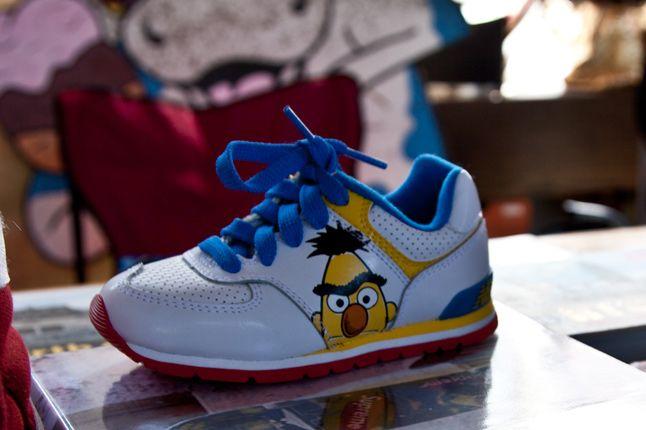 Sneaker Freaker Swapmeet 2011 118 1