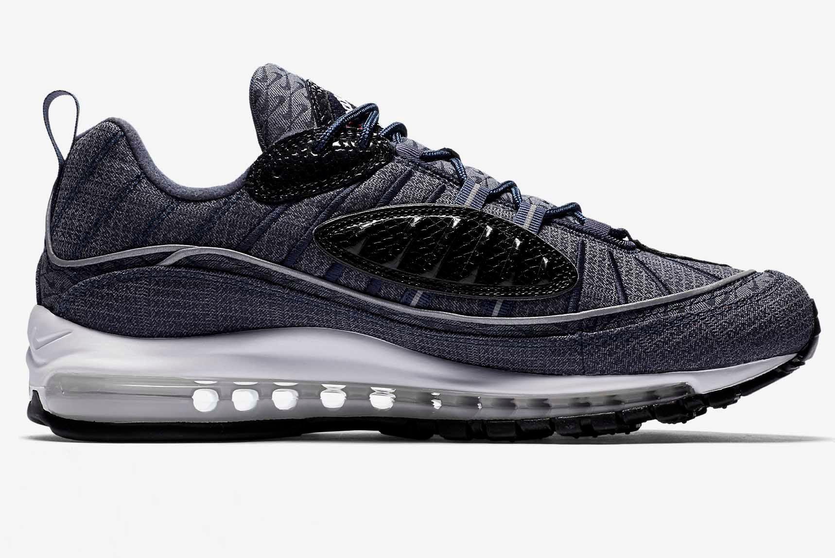 Nike Air Max 98 Denim 924462 4003