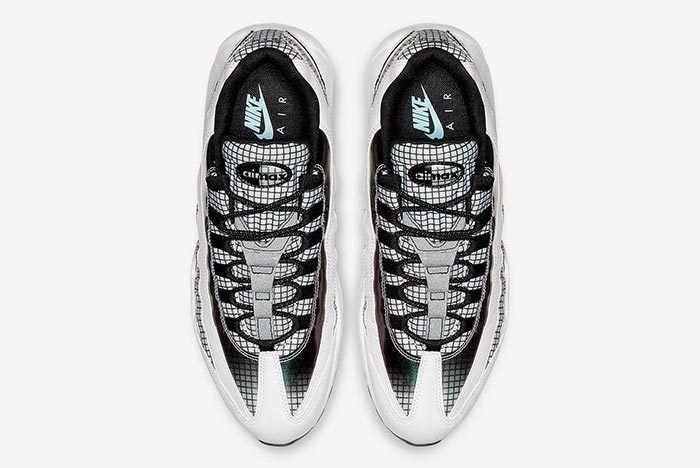 Nike Air Max 95 Grid 7
