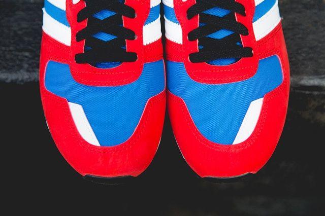Adidas Originals Zx 700 Loud Pack 4