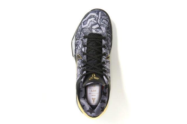 Nike Kobe 7 Prelude 2