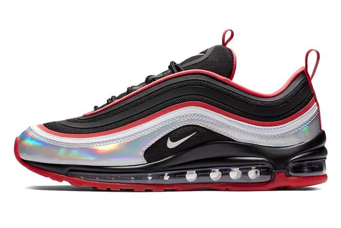 Nike Air Max 97 Ultra Release