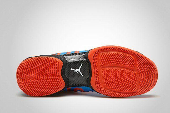 Air Jordan Xx8 Why Not Outsole 1