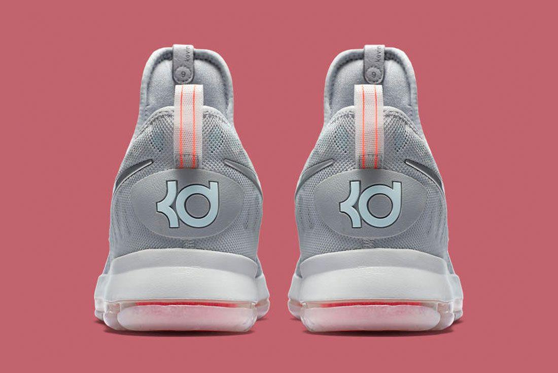 Nike Kd 9 Pre Heat 1