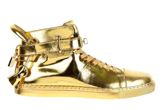 Buscemi All Gold 2