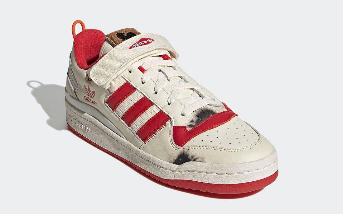 Home Alone adidas Forum GZ4378