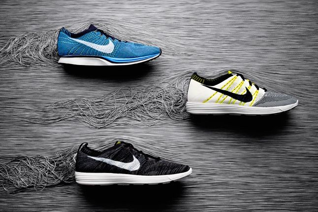 Flyknit Htm Collection 2