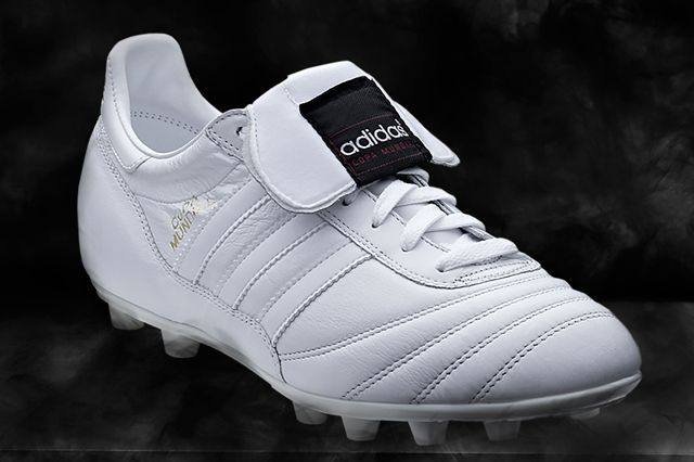 Adidas Football Bw Copa White Hero 04