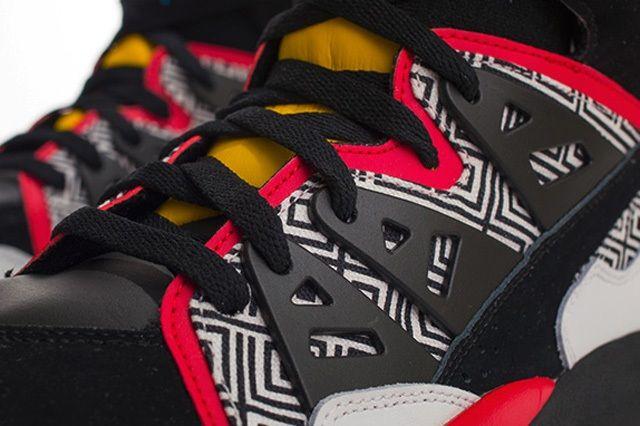 Adidas Mutombo 5