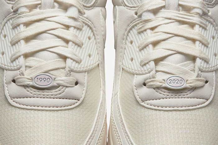 Nike Air Max 90 30Th Anniversary Ct2007 100 Dubrae