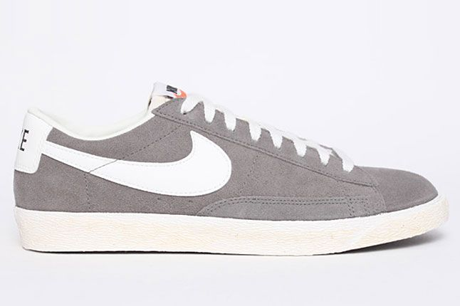 Nike Blazer Low Vntg 10 1
