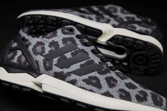 Adidas Zx Flux Sns Exclusive Pattern Pack 2