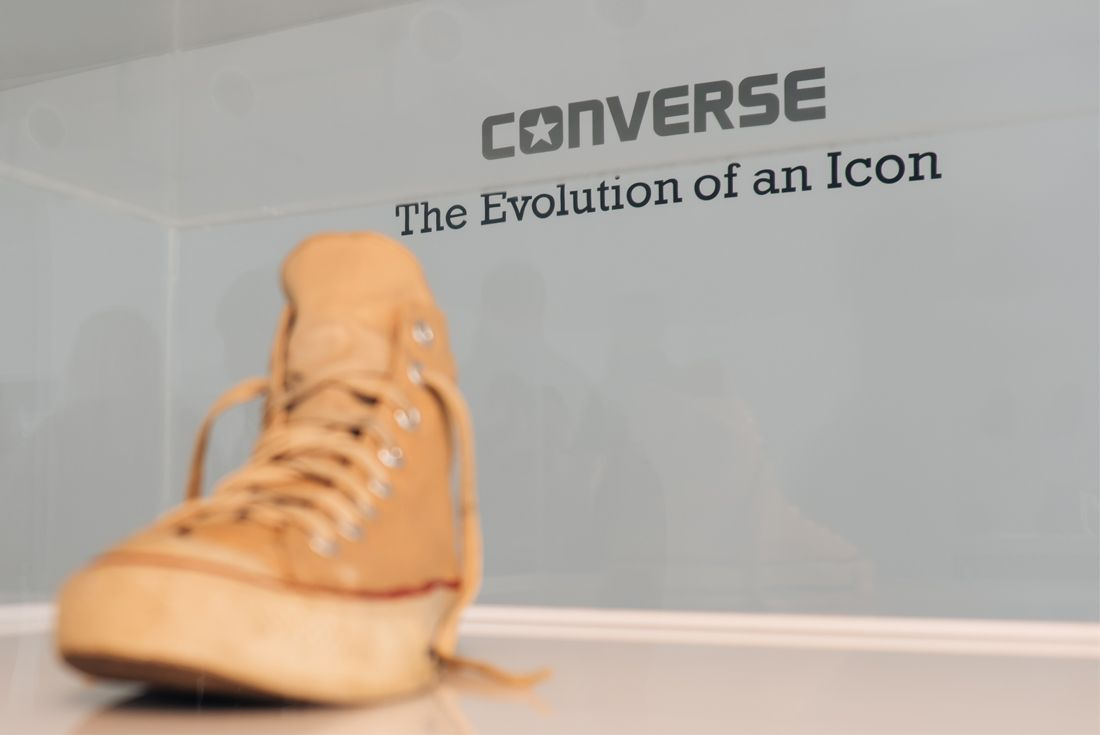 Converse All Star Modern Launch 22