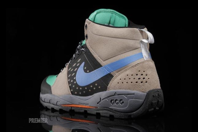 Nike Air Alder Mid Gamma Green Distance Blue 4