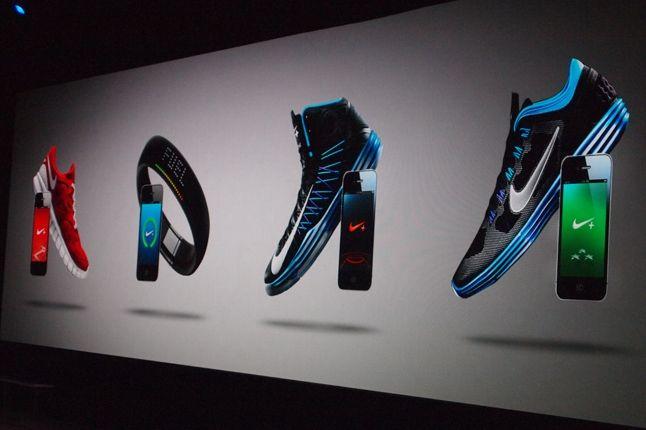 Nike Plus Shoes 1