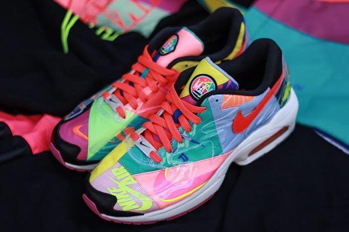 Atmos Nike Air Max Light 2 3