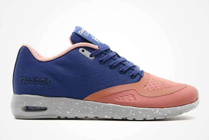 Reebok Cls Hx Feature