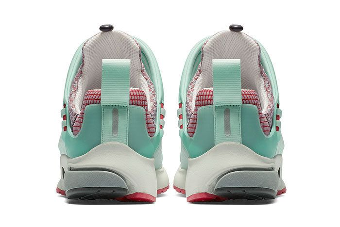 Nike Air Presto Foot Tent 10
