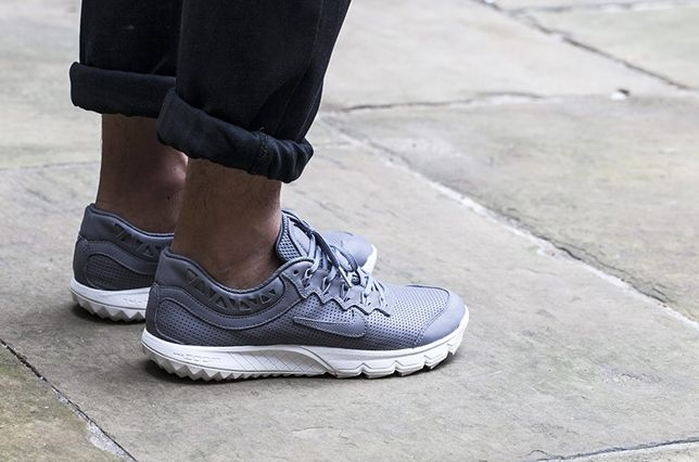 Nike Zoom Terra Kiger 2 Sp Cool Grey 2
