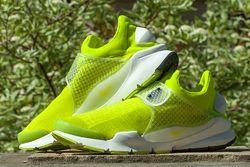 Nike Sock Dart Volt Bumper Thumb