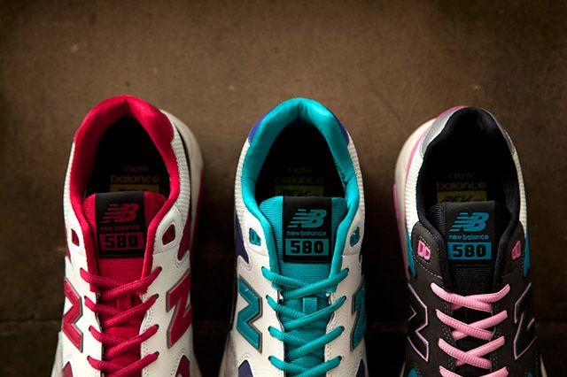 New Balance Revlite 580 New Colourways 2