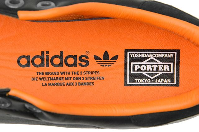 Adidas X Porter Stan Smith 4