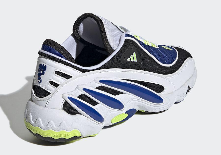 adidas FYW 98 Heel