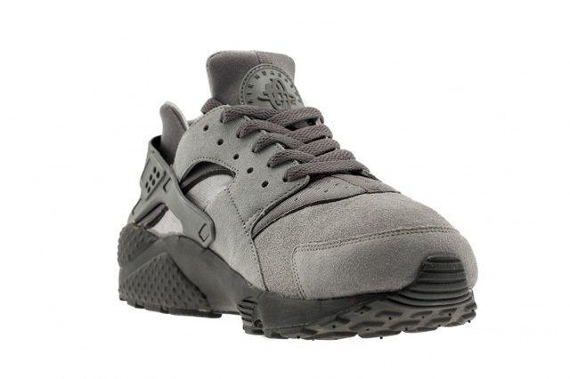 Nike Air Huarache Cool Grey 3