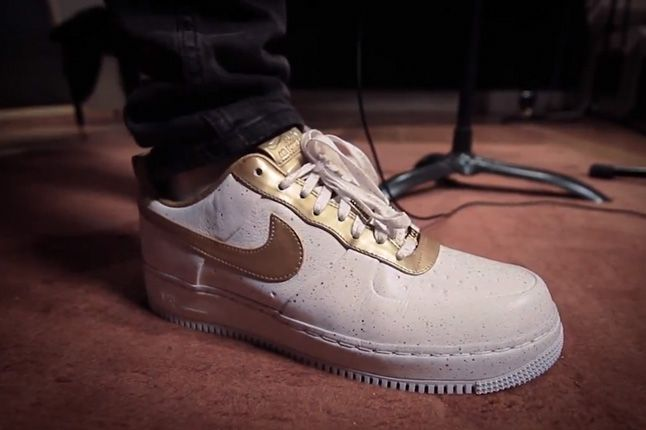 Nike The Ones Air Force One 1