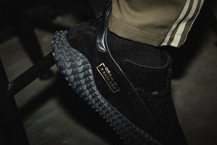 An On Foot Look At Neighborhoods Latest Adidas Colab 6