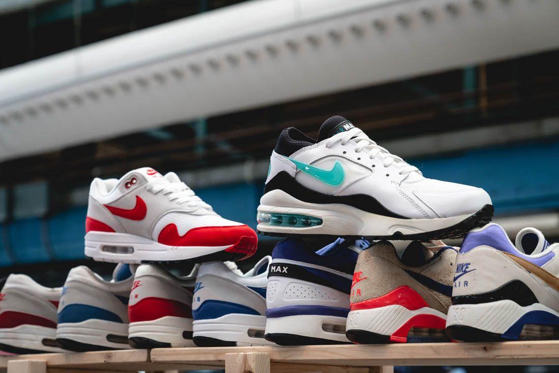 Sneakerness Amsterdam 2019 Event Recap 39 Classic Air Max