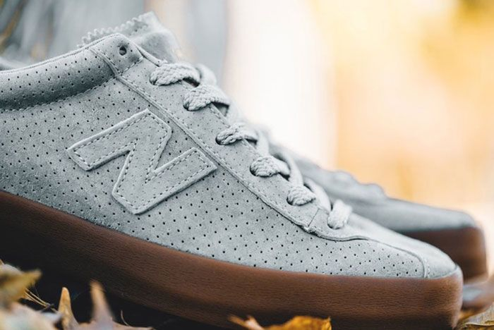 New Balance Tempus Grey 2