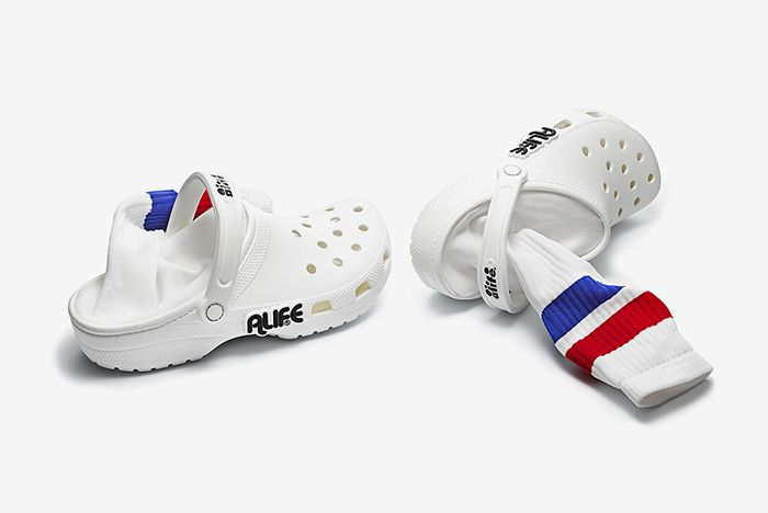 Alife Crocs Collaboration Release Date Price 07 Sneaker Freaker