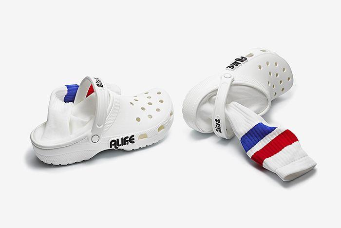 Alife Crocs Collaboration Release Date Price 07 Sneaker Freaker
