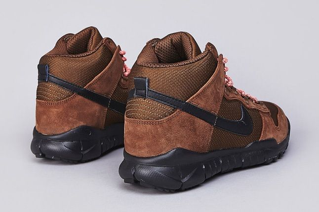 Nike Sb Dunk High Oms Military High 4