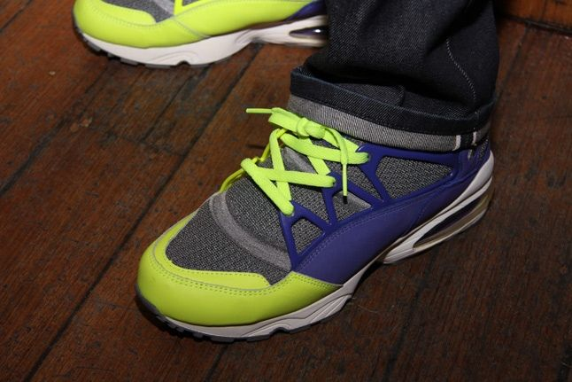 Nike Huarache Burst 1