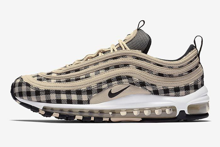 Nike Air Max 97 Flannel 2