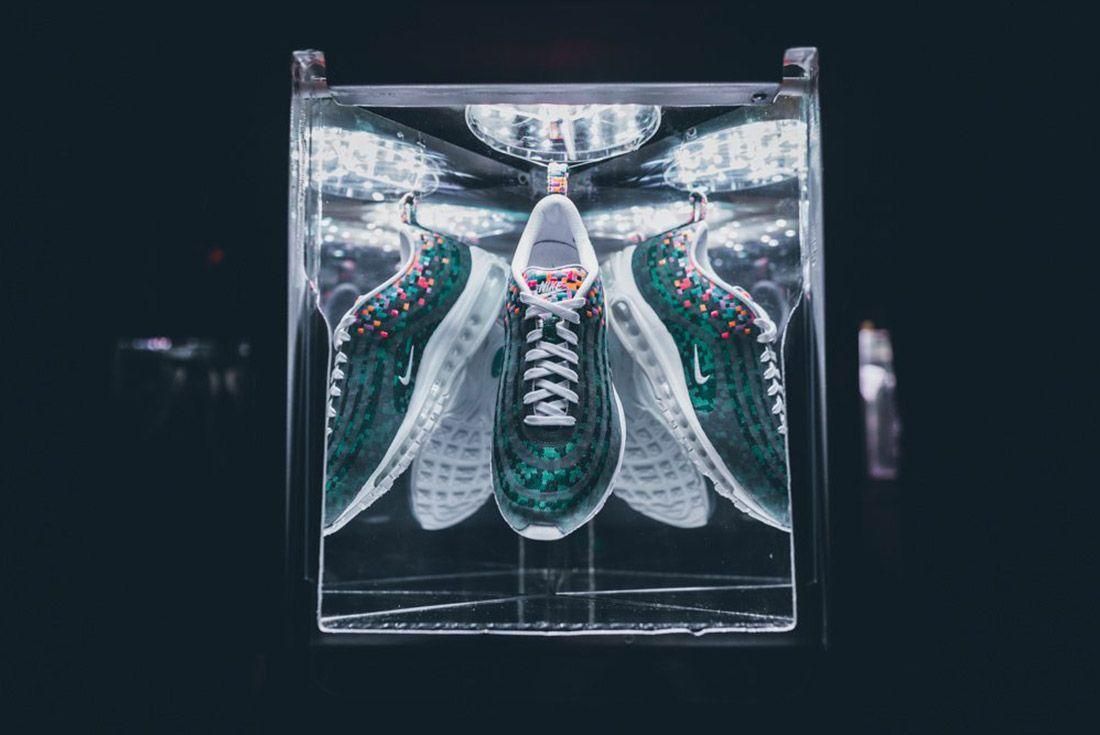 Nike Air Max 97 Ultra Event Recap 2