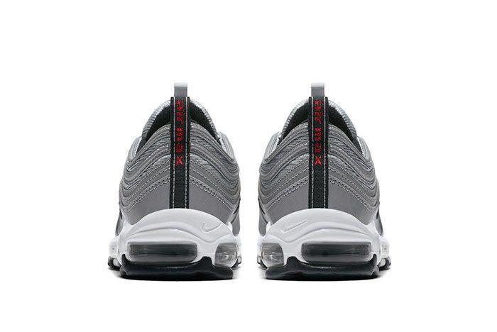 Nike Air Max 97 Silver 4